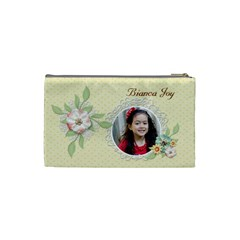 Cosmetic Bag (s)   Sweet Memories 7 By Jennyl   Cosmetic Bag (small)   12e2gm8h2wvg   Www Artscow Com Back