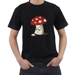 Wtf Men s T Shirt (black) by Contest1913692