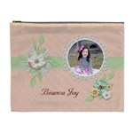 Cosmetic Bag (XL) - Sweet Memories 8