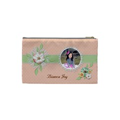Cosmetic Bag (s)   Sweet Memories 8 By Jennyl   Cosmetic Bag (small)   K52asv7yo7mm   Www Artscow Com Back