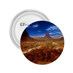 Monument Valley 2.25  Button by cgar