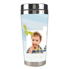 Kids By Anita   Stainless Steel Travel Tumbler   T7ieobk2rln3   Www Artscow Com Left