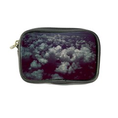 Through The Evening Clouds Coin Purse