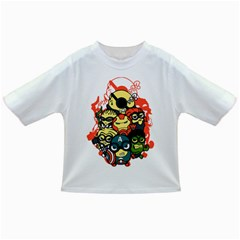 Despicable Avengers Baby T Shirt by Contest1736614