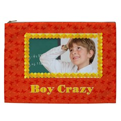 Kids By May   Cosmetic Bag (xxl)   Phsqrr8j08c5   Www Artscow Com Front