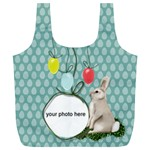 Boy Easter bag - Full Print Recycle Bag (XL)