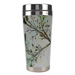 Sweet Red Cardinal Stainless Steel Travel Tumbler by rokinronda
