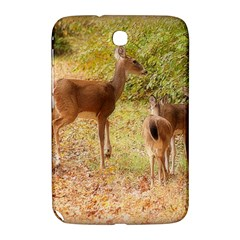 Deer In Nature Samsung Galaxy Note 8 0 N5100 Hardshell Case  by uniquedesignsbycassie