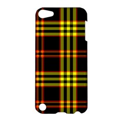Tartan17c Apple Ipod Touch 5 Hardshell Case by chivieridesigns