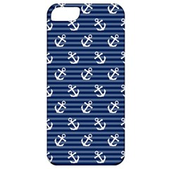 Boat Anchors Apple Iphone 5 Classic Hardshell Case by StuffOrSomething