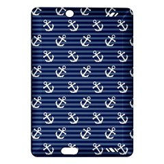 Boat Anchors Kindle Fire Hd 7  (2nd Gen) Hardshell Case by StuffOrSomething