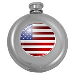 usa - Hip Flask (5 oz)