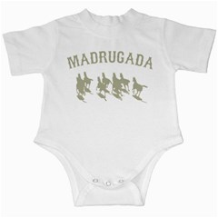 Madrugada Infant Bodysuit by chivieridesigns