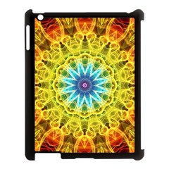 Flower Bouquet Apple Ipad 3/4 Case (black) by Zandiepants