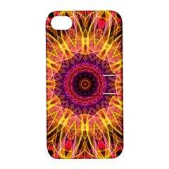 Gemstone Dream Apple Iphone 4/4s Hardshell Case With Stand by Zandiepants