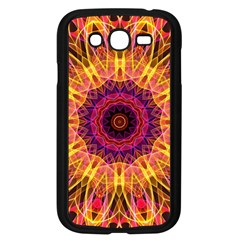 Gemstone Dream Samsung Galaxy Grand Duos I9082 Case (black) by Zandiepants