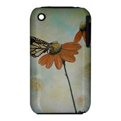 Monarch Apple Iphone 3g/3gs Hardshell Case (pc+silicone) by rokinronda