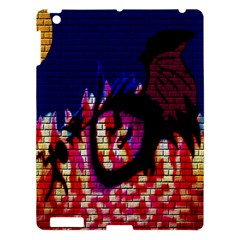 My Dragon Apple Ipad 3/4 Hardshell Case
