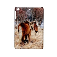 Pretty Pony Apple Ipad Mini 2 Hardshell Case by Rbrendes