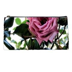 Rose Pencil Case