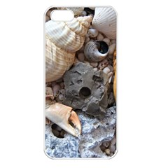 Beach Treasures Apple Iphone 5 Seamless Case (white) by StuffOrSomething