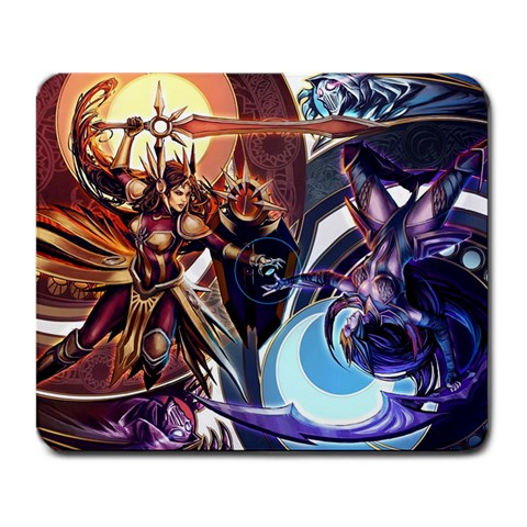By Chema   Large Mousepad   Cjw86e02o45f   Www Artscow Com Front