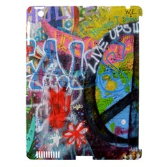 Prague Graffiti Apple Ipad 3/4 Hardshell Case (compatible With Smart Cover) by StuffOrSomething