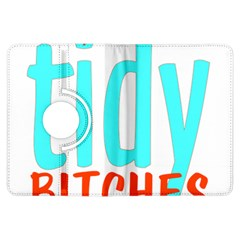 Tidy Bitcheslarge1 Fw Kindle Fire Hdx 7  Flip 360 Case