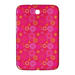 Psychedelic Kaleidoscope Samsung Galaxy Note 8 0 N5100 Hardshell Case
