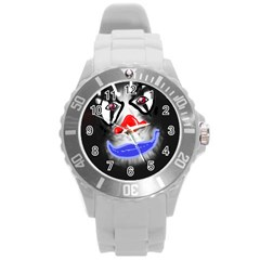 Sketch27420539 Plastic Sport Watch (large)