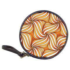 Sunny Organic Pinwheel Cd Wallet by Zandiepants