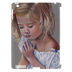 Prayinggirl Apple Ipad 3/4 Hardshell Case (compatible With Smart Cover) by TonyaButcher