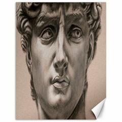 David Canvas 12  X 16  (unframed) by TonyaButcher