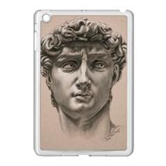 David Apple Ipad Mini Case (white) by TonyaButcher