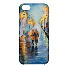 Just The Two Of Us Apple Iphone 5c Hardshell Case by TonyaButcher