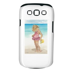 Beach Play Sm Samsung Galaxy S Iii Classic Hardshell Case (pc+silicone) by TonyaButcher