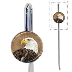 Eagle Bookmark by TonyaButcher