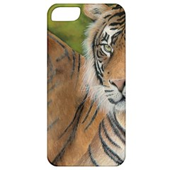 Soft Protection Apple Iphone 5 Classic Hardshell Case by TonyaButcher