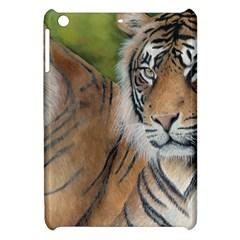 Soft Protection Apple Ipad Mini Hardshell Case by TonyaButcher