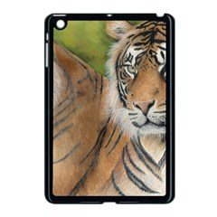 Soft Protection Apple Ipad Mini Case (black) by TonyaButcher