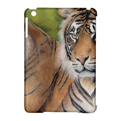 Soft Protection Apple Ipad Mini Hardshell Case (compatible With Smart Cover) by TonyaButcher