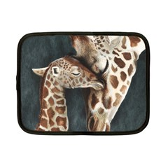 A Mother s Love Netbook Sleeve (small) by TonyaButcher