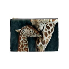A Mother s Love Cosmetic Bag (medium) by TonyaButcher