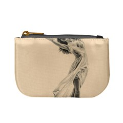 Graceful Dancer Coin Change Purse by TonyaButcher