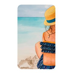 A Day At The Beach Memory Card Reader (rectangular) by TonyaButcher