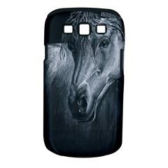Equine Grace  Samsung Galaxy S Iii Classic Hardshell Case (pc+silicone) by TonyaButcher