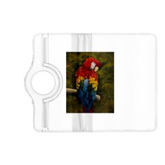 Preening Kindle Fire Hd 7  (2nd Gen) Flip 360 Case by TonyaButcher