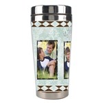 fathers day - Stainless Steel Travel Tumbler