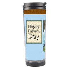 Fathers Day By Joely   Travel Tumbler   Sw32f6bjlgz0   Www Artscow Com Left