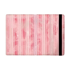 Pink Grunge Apple Ipad Mini Flip Case by StuffOrSomething